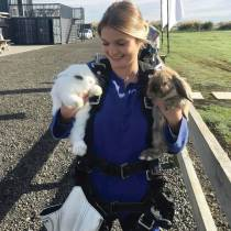 SPCA Jump to the Rescue 2018 - Sign Up NOW!