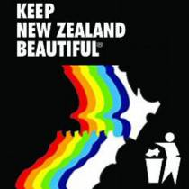 Keep NZ Beautiful - Clean Up Week 2017