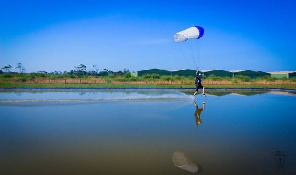 Skydive Auckland Hosting National Skydiving Competition
