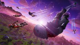 Samsung Chose Skydive Auckland to Film Fortnite Video